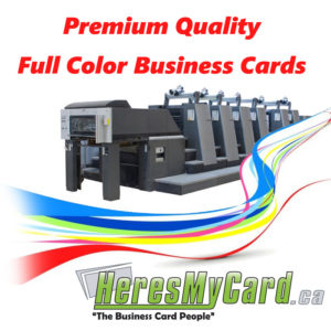 Printing Press for quality offset printing - Airdrie Alberta